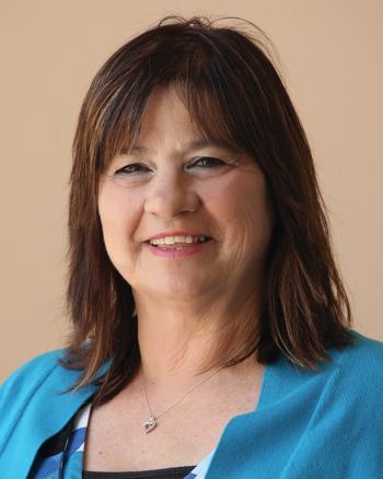 Gloria Rando Doran